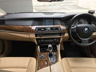 BMW 535i Sedan Auto Luxury