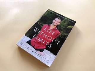 Life Without Limits - Nick Vujicic