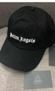 Palm angels 帽