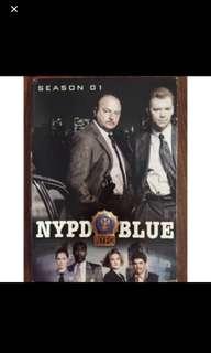 NYPD Season 1