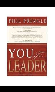 BN: YOU THE LEADER