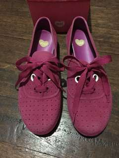 MEL Sneakers - Size 6.5 or 24cm