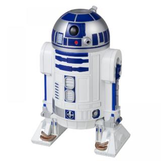 星際大戰電影系列中的經典角色機器人R2-D2投影儀 StarWars HomeStar R2-D2