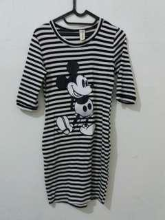 Mini dress Mickey
