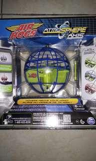 Air Hogs Atmosphere hover sphere