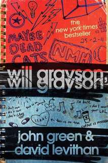 Will Grayson, Will Grayson (EBOOK)