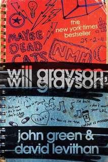 Will Grayson, Will Grayson (EBOOK)