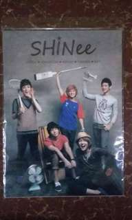 Shinee Poster #July50