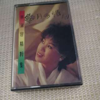 Cassette 林淑容.