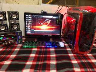 Gaming Desktop Core i5