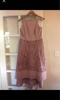 Pilgrim kiara dress sz 16