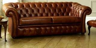 Sofa castervil 3 sester
