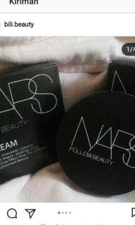 NARS air cushion