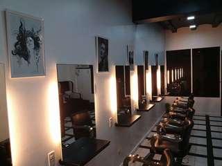Salon for Sale - high end- Cubao area