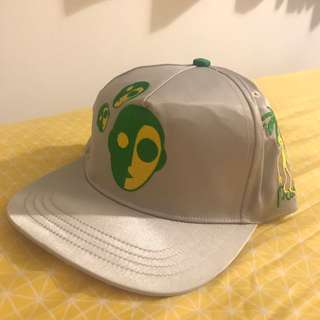 PAM Cap 帽