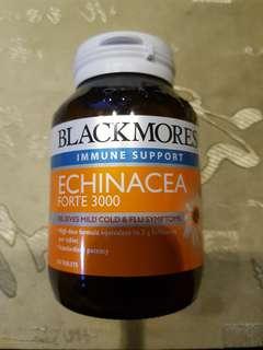 Blackmores Echinacea Forte 3000 ( Immune Support )
