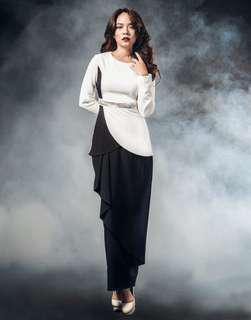 Nora Danish for Fashion Valet