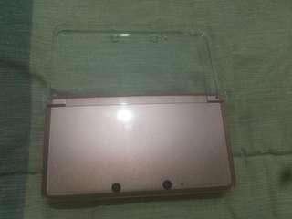 NINTENDO 3DS CFW 16 GB PINK