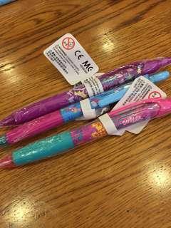 Smiggle Pen