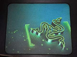 Razer Control Mouse pad