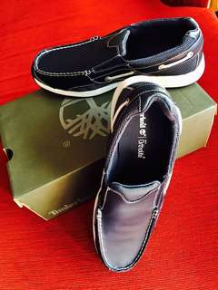 Timberland Men Casual Shoes (BARU)