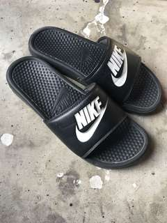 Nike Benassi sandal black ( ORIGINAL )