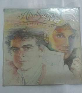 LP air supply