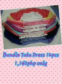 Bundle Tutu Dress Large!💕