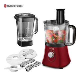 Russell Hobbs Desire Food Processor / Blender