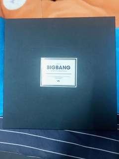 🚚 Bigbang 週邊