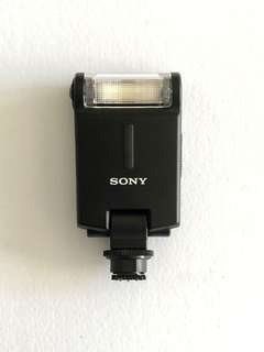 Sony Compact Flash HVL-F20M