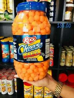 Kixx chips