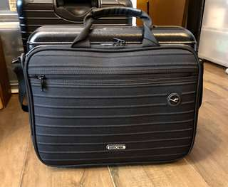 Rimowa x Lufthansa Bolero Notebook bag