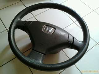 Civic eg/sr4/sr3 steering wheel