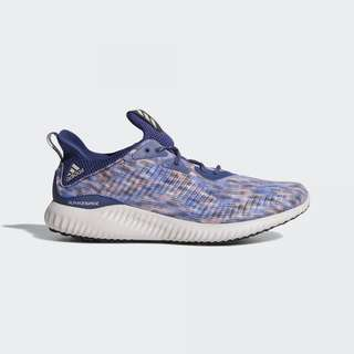 Adidas Alphabounce Space Dye Original Authentic