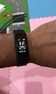 Smartwatch Jam Tangan Pintar Iwown i6 HR Smartband