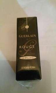 Guerlain Rouge G Le Brillant Jewel Lipstick Compact