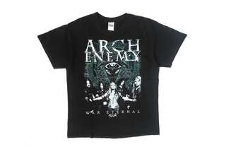 Arch Enemy Tour Tee