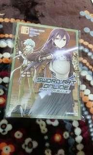 #July50 SAO Phantom Bullet 03