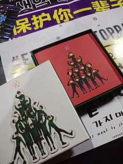 ✨Miracles in December   EXO Album✨
