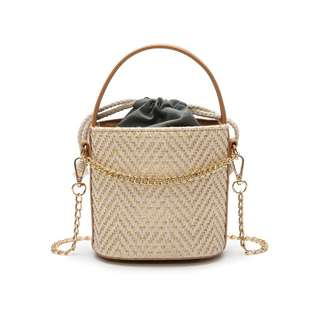 Straw Woven Bag 🌙 #July70