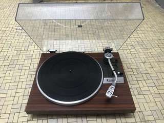 technics f-g servo player sl-20