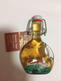威士忌(購自歐洲)40ml
