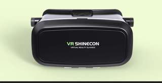 Shinecon VR Headset VR虛擬現實3D眼鏡