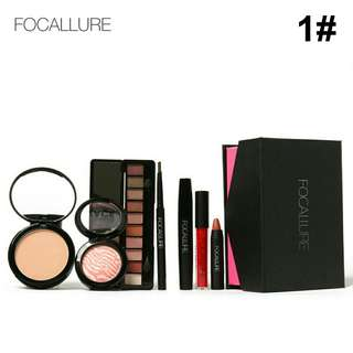 Focallure makeup box