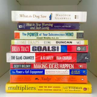 What the Dog Saw, Dale Carnegie, Business, Psychology, Non-fiction books, and more!