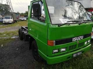 Isuzu nhr 2.8(M) diesel