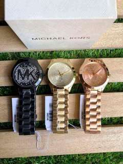 🛍authentic MK watches 4200