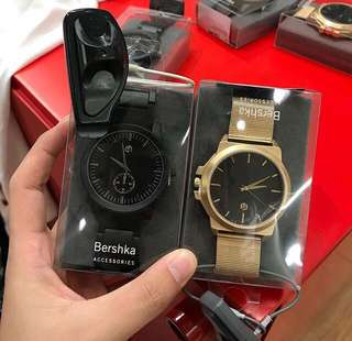 Bershka watch
