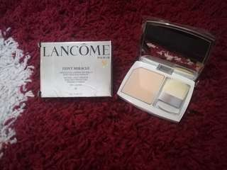 Lancome Authentic New with Box